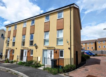Thumbnail 3 bed property for sale in Wood Street, Patchway, Bristol