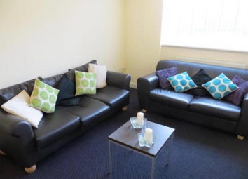 Thumbnail 3 bed flat to rent in Highgate Street, Edge Hill, Liverpool