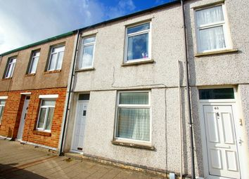 Thumbnail 1 bedroom flat to rent in Hirwain Street, Cathays, Cardiff