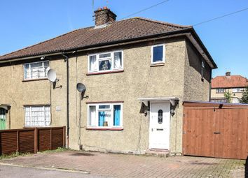 Thumbnail 4 bed semi-detached house for sale in Watford, Hertfordshire