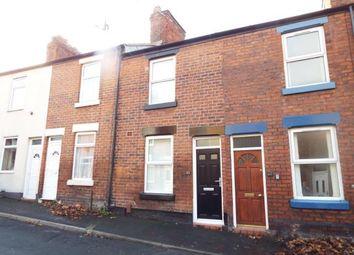 Thumbnail 2 bed terraced house for sale in Suffolk Street, Runcorn, Cheshire