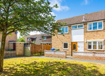 Thumbnail 3 bed end terrace house to rent in Vandyke, Great Hollands