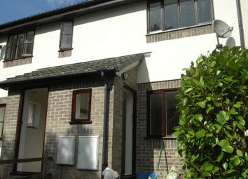 Thumbnail 2 bed terraced house to rent in Uzella Park, Lostwithiel