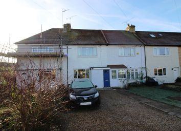 Thumbnail 3 bed terraced house for sale in Oxenhill Road, Kemsing