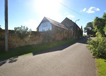 Thumbnail 1 bed flat to rent in Yew Tree Lane, Spratton, Northampton