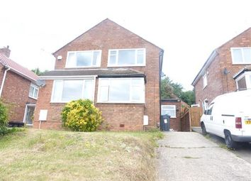 Thumbnail 2 bed semi-detached house to rent in Booths Lane, Great Barr, Birmingham