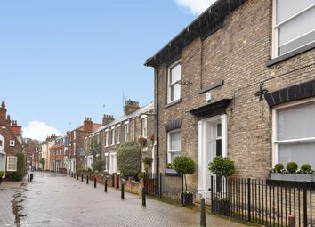 Thumbnail 4 bed terraced house for sale in Walkergate, Beverley