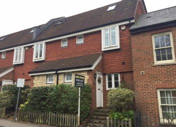 Thumbnail 3 bed terraced house for sale in Hosey Hill, Westerham
