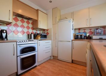 Thumbnail 2 bed terraced house for sale in Willow Crescent, Worthing, West Sussex