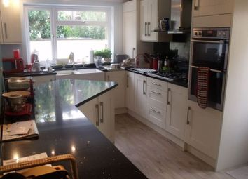 Thumbnail 2 bed bungalow to rent in Purbeck View, Swanage