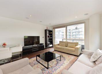 Thumbnail 2 bedroom flat to rent in Bramah House, Grosvernor Waterside, 9 Gatliff Road, Chelsea, London