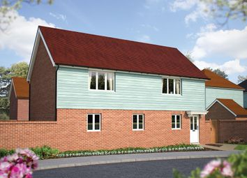 "Thumbnail 2 bedroom property for sale in ""The Arnold"" at Hill Farm Close, Newmarket Road, Cringleford, Norwich"