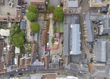 Thumbnail Land for sale in Bucklersbury, Hitchin, Hertfordshire