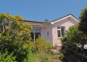 Thumbnail 2 bed bungalow for sale in Lanivet, Bodmin, Cornwall