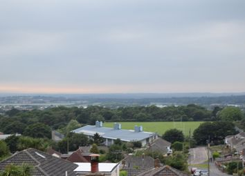 Thumbnail 2 bedroom semi-detached house to rent in Haymoor Road, Parkstone, Poole