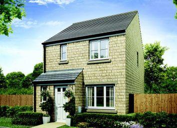 Thumbnail 3 bedroom semi-detached house for sale in Chapel Lane, Penistone, Sheffield