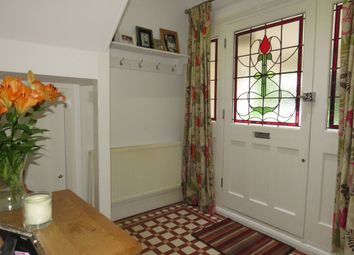 Thumbnail 4 bed detached house for sale in Western Park Road, Western Park, Leicester