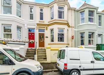 Thumbnail 3 bed terraced house for sale in Moorland Avenue, Plympton, Plymouth