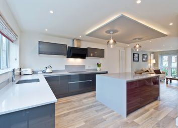 Thumbnail 3 bed property for sale in Harvest Lane, Thames Ditton
