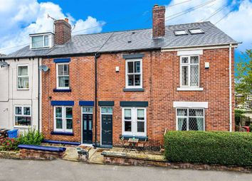 Thumbnail 3 bed terraced house for sale in 8, Ratcliffe Road, Sharrow Vale