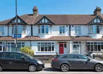 3 bed terraced house for sale in Lower Addiscombe Road, Croydon, Surrey CR0