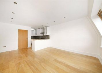 Thumbnail 1 bed flat to rent in Holloway Road, Islington