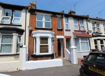 Thumbnail 3 bed terraced house to rent in Balmoral Road, Gillingham, Kent