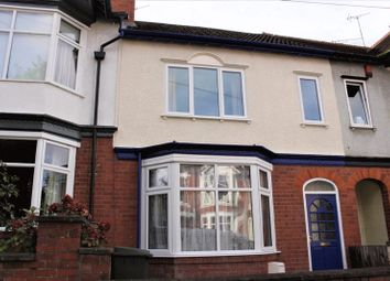 3 bed terraced house for sale in Spencer Avenue, Earsldon, Coventry CV5