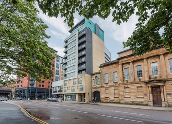 2 bed flat for sale in Clyde Street, Glasgow G1