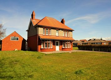 Thumbnail 4 bed detached house for sale in Lytham Road, Preston