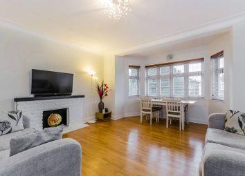 Thumbnail 3 bedroom flat for sale in Palmerston Road, Buckhurst Hill
