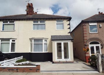Thumbnail 3 bedroom semi-detached house for sale in Moss Pits Lane, Wavertree, Liverpool, Merseyside