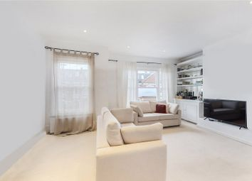 2 bed maisonette for sale in Quarrendon Street, Peterborough Estate, Parsons Green, Fulham SW6