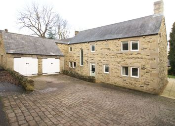 Thumbnail 4 bed detached house for sale in Henry Avenue, Lilybank Court, Matlock, Derbyshire