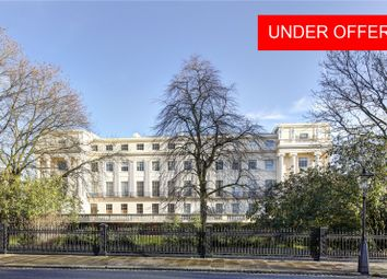 Thumbnail 1 bedroom flat for sale in Cumberland Terrace, London