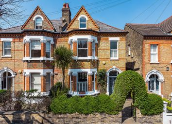Thumbnail 5 bed semi-detached house for sale in Morella Road, Between The Commons, London