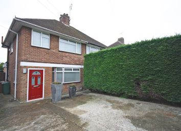 Thumbnail 3 bed semi-detached house for sale in Prices Lane, Reigate