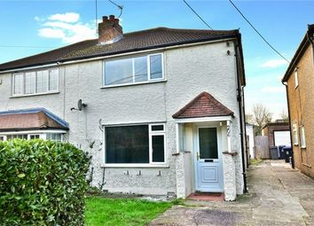 Thumbnail 3 bed semi-detached house for sale in 206 Swallow Street, Iver Heath, Buckinghamshire
