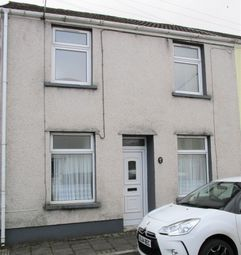Thumbnail 2 bed end terrace house to rent in Ynysllwyd Road, Aberaman, Aberdare