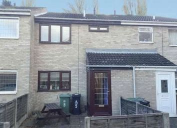 Thumbnail 3 bedroom terraced house for sale in Threshers Drive, Willenhall