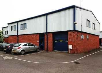 Thumbnail Light industrial to let in Bath Road Business Centre, Bath Road, Devizes