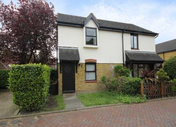 Thumbnail 1 bed property for sale in Hyacinth Close, Hampton