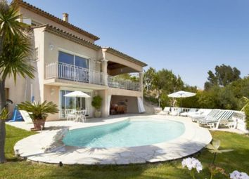 Thumbnail 4 bed villa for sale in Villeneuve Loubet, Antibes Area, French Riviera