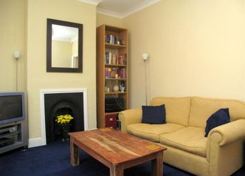 Thumbnail 2 bed terraced house to rent in Buckingham Street, York, North Yorkshire