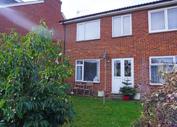 Thumbnail 2 bed maisonette for sale in Water Lane, Hitchin