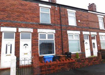 Thumbnail 2 bedroom terraced house for sale in Webb Lane, Offerton, Stockport
