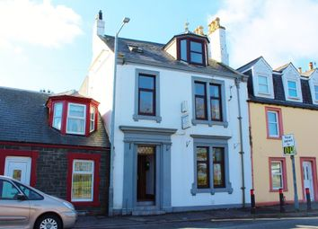 Thumbnail 9 bed terraced house for sale in 'lochview Guest House', 52 Agnew Crescent, Stranraer