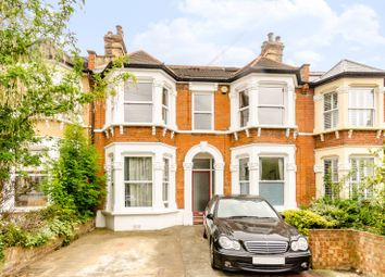 Thumbnail 4 bed flat for sale in Broadfield Road, Hither Green