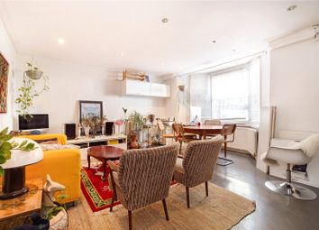 Thumbnail 3 bed maisonette to rent in Cricketfield Road, London