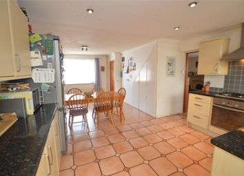 Thumbnail 4 bed semi-detached house for sale in Chedworth, Yate, Bristol